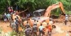 কেরালায় ভারী বর্ষণ ও ভূমিধসে অন্তত ১৫ জনের মৃত্যু