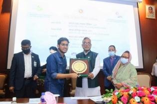 জলবায়ু বান্ধব বিকল্প প্রযুক্তিকে উৎসাহিত করা হয়েছে: পরিবেশমন্ত্রী
