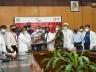 বিএসএমএমইউ-কে 'নগদ'র স্বাস্থ্যসুরক্ষা সামগ্রী উপহার