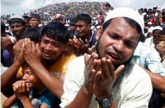 রোহিঙ্গাদের অজ্ঞাতে মায়ানমারকে তথ্য দিয়েছে জাতিসংঘ: এইচআরডাব্লিউ