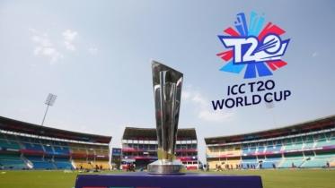 টি-টোয়েন্টি-২০২১ বিশ্বকাপের ১৬ দলের চূড়ান্ত স্কোয়াড