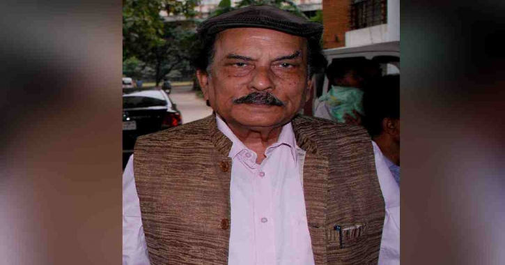 Eminent journalist Rafiqul Haque 'Dadubhai' no more