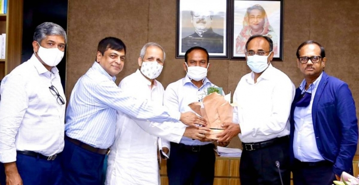 BGMEA seeks govt support to overcome pandemic challenges