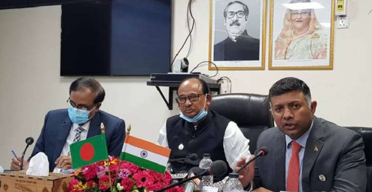 Deal inked with India to construct Bogura–Sirajganj railway line
