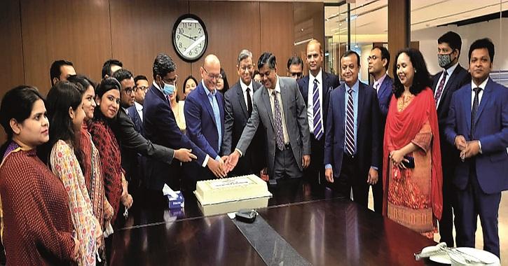 Bank Asia celebrates $1b remittance receiving milestone