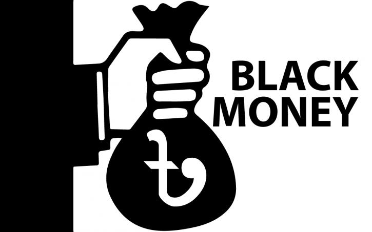 Black money allowed in real estate, economic zone, not in stocks