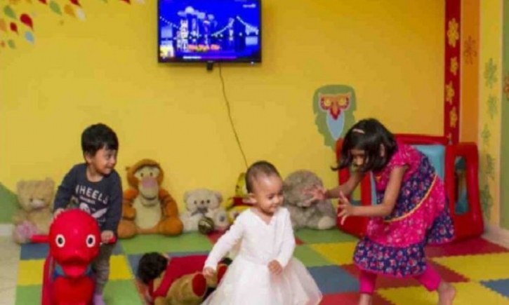 Bill passed to ensure safe child daycare centres