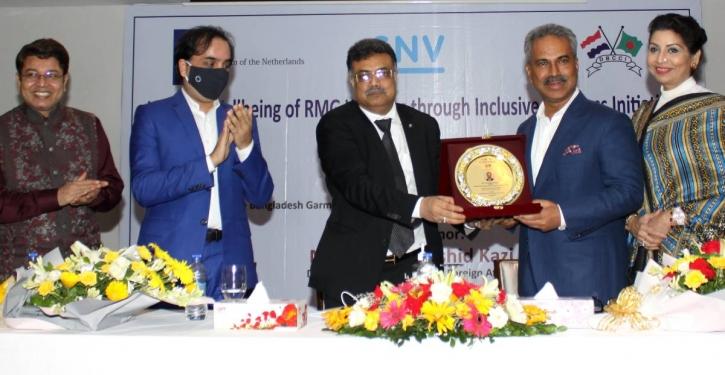 Bangladesh RMG industry makes progress in sustainability: BGMEA