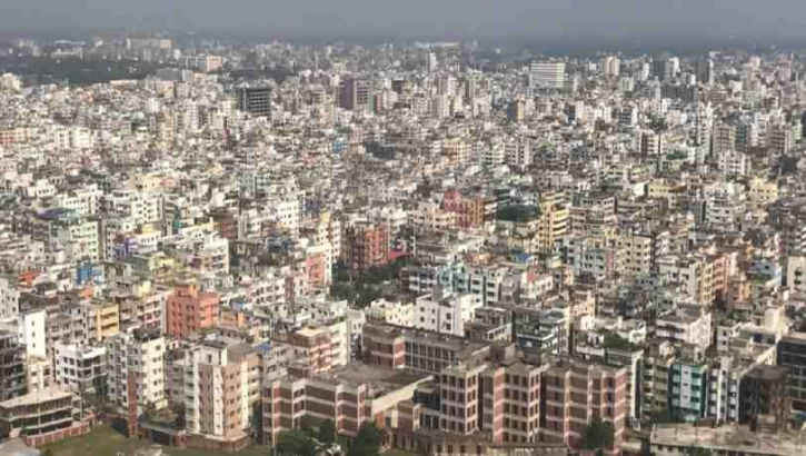 Tardy DAP raises more questions than answers as unplanned expansion of Dhaka goes on