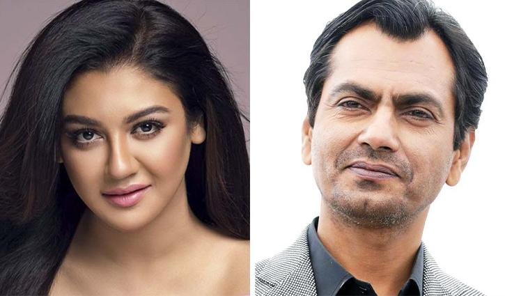 Jaya Ahsan to debut in Bollywood opposite Nawazuddin