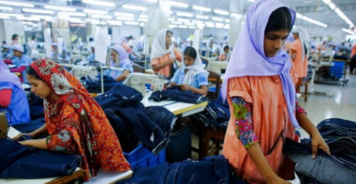 Apparel workers granted 6–11 days leave despite 14-day lockdown