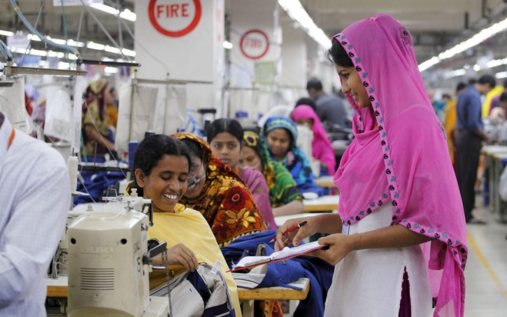 Govt stick to plan of factory closure in post-Eid lockdown