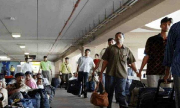 Govt allocates Tk 427cr for benefits of returnee migrants
