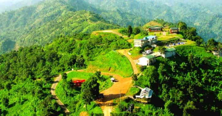 Govt okays project to bring hill districts under strong telecom network
