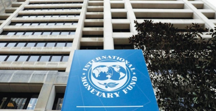 IMF scales down Bangladesh's GDP growth to 4.6% for 2021