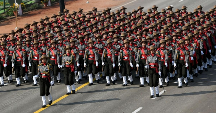 India to give women permanent commission in armed forces