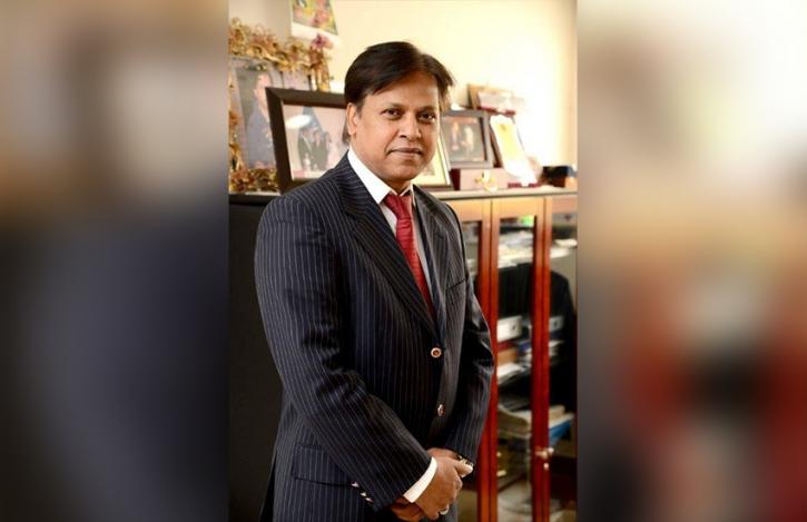 HC rejects MP Papul writ petition