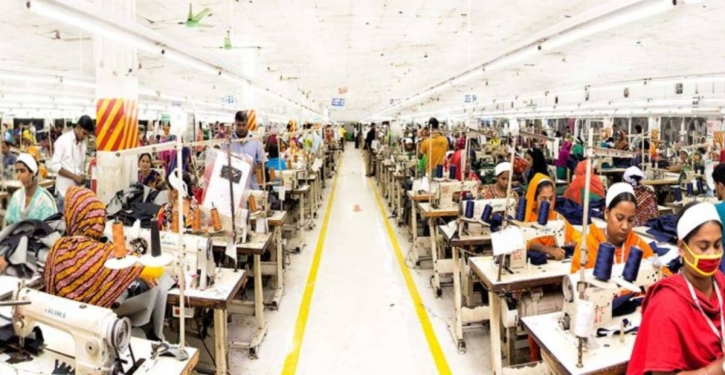 Incentives: Commerce ministry to sit with apparel makers Wednesday