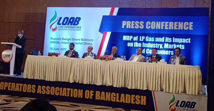 $3bn LPG industry at stake for irrational price cut: Operators