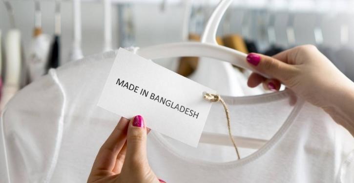 RMG exporters should focus on 'Made in Bangladesh' brand: Webinar
