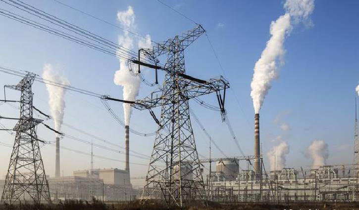 PM unveils 5 power plants having capacity of 779MW