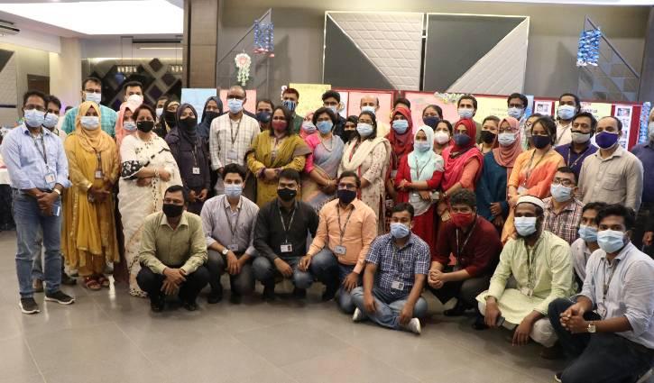 BRAC organises workshop on Rohingya children development