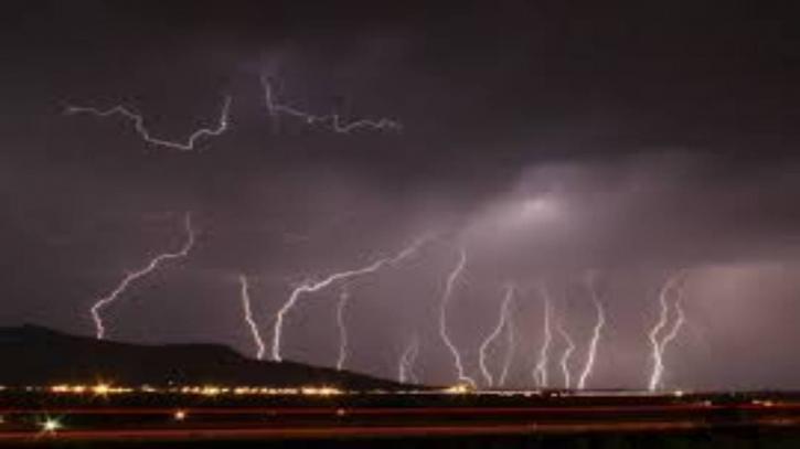 2,800 lost lives in lightning strikes in 10 years: Enamur