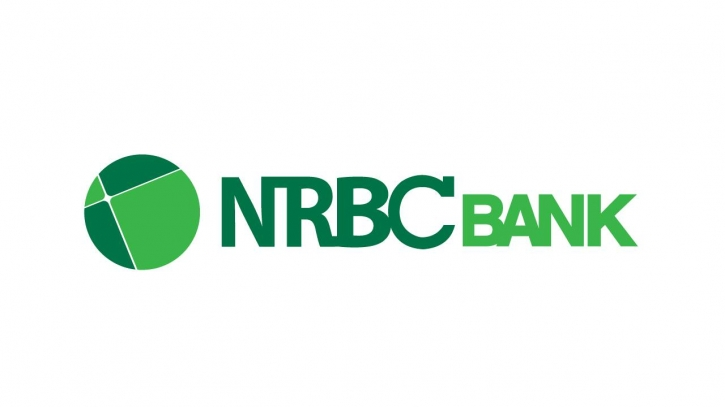 NRBC Bank awarded as best bank in primary dealer category
