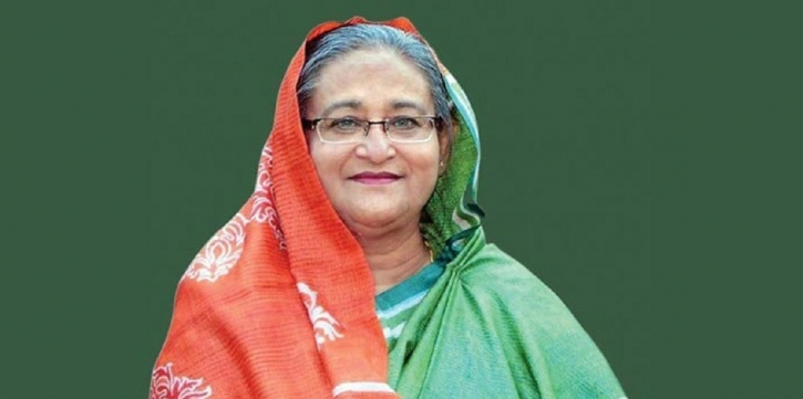 PM greets Freedom Fighters on Eid