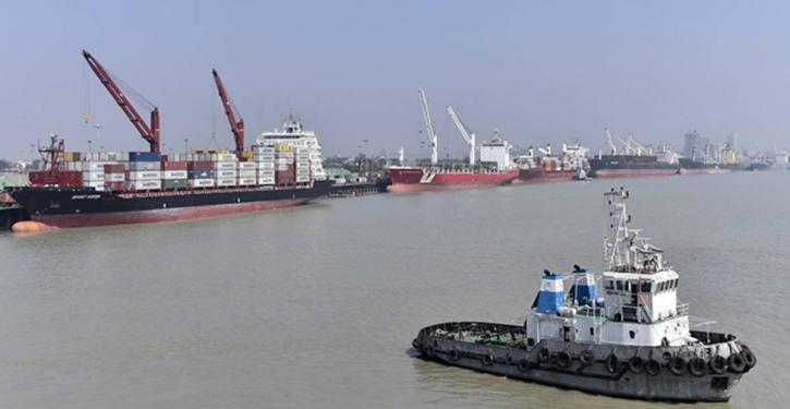 Govt procures bollard pool tugboat for Payra Sea Port with Tk 132cr