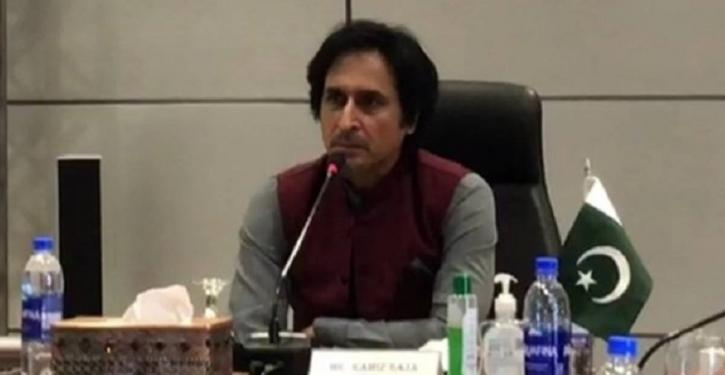 Ramiz Raja becomes new PCB chairman