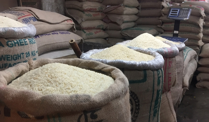 LC opening time for 21 rice importers extended by one week