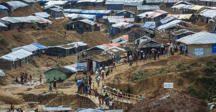 It's shared responsibility to ensure Rohingya isn't a forgotten crisis: UN