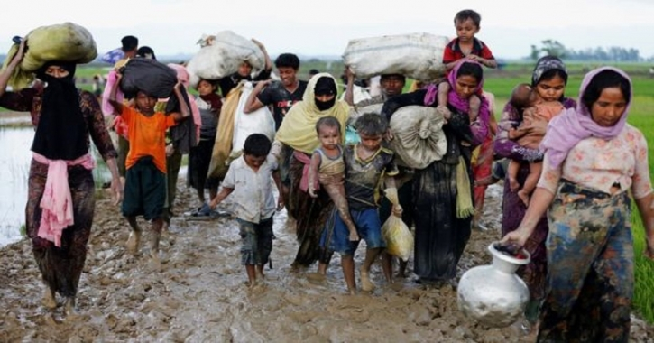 Afghanistan crisis vanquishes repatriation of Rohingyas, say experts