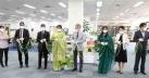 'Bangabandhu Corner' established in Yonsei University