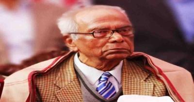 Noted physicist Dr Harun-ar-Rashid passes away