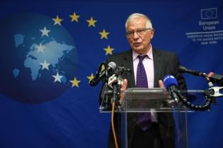 EU warns Russia over cyberattacks ahead of German elections