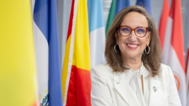 Rebeca Grynspan becomes first female secretary-general of UNCTAD