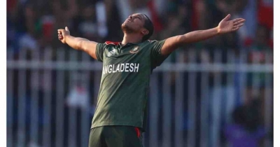 Saifuddin's World Cup tour comes to an abrupt end