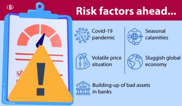 Risk factors ahead for Bangladesh
