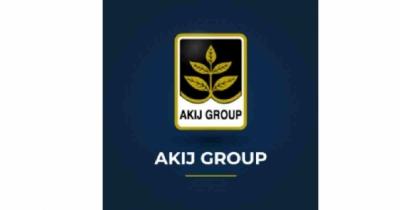 Akij Group hiring HR officer