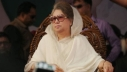 Khaleda Zia's condition stable