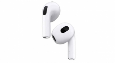 Apple announces new AirPods featuring spatial audio
