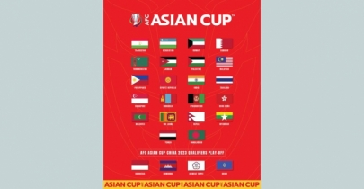 Bangladesh secure final round spot of Asian Cup Qualifiers