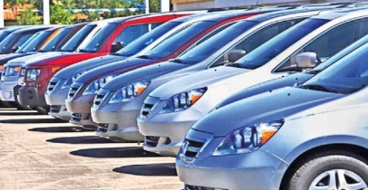 Automobile policy approved to boost investment