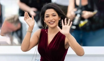 Badhon's performance in RMN gets Best Actress nomination at 14th APSA