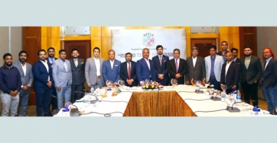 BGMEA president for focusing more on high-end apparel items