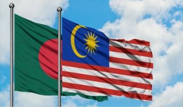 Bangladesh wants to sign FTA with Malaysia