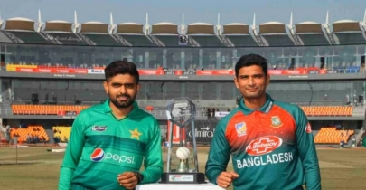 Pakistan to tour Bangladesh later this year for 3 T20Is, 2 Tests