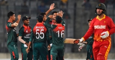 Tigers' tour of Zimbabwe in doubt with new Covid-19 strain